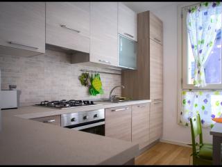 Stylish Merano Apartment, Milan