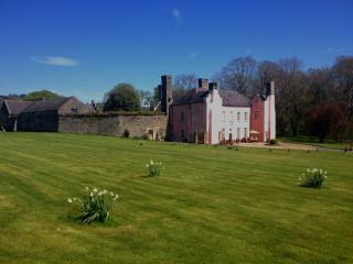 1626 Jacobean Fortified Manor, Lismore