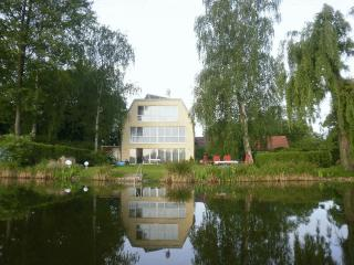 Drei am Zemminsee, Dachgeschoss, Schwerin