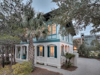 The Lighthouse - Summer Prices Lowered 15%!! Beautiful 6 BR Next to Rosemary!, Panama City Beach
