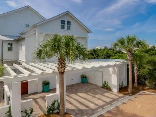 WhiteBird- Stunning 4BR/4BA Home w/ Gulf Views! Bikes, Kayak, Beach Gear & More!, Santa Rosa Beach