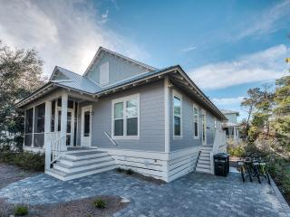 Bluenose - Family-Friendly Home Short Walk to Beach w/ Bikes, Beach Gear & More!, Santa Rosa Beach