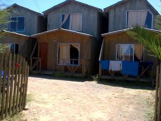 cabañas 4 pichilemu costanera, Pichilemu