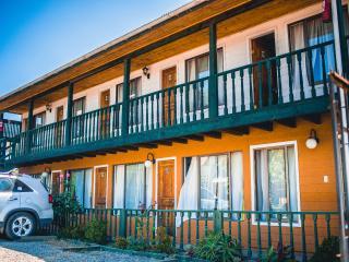 Hostal Ipanema doble, Pichilemu