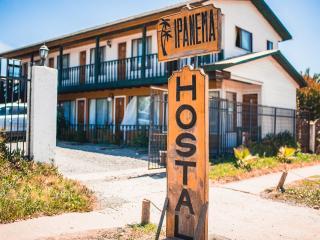 Hostal Ipanema Cuadruple, Pichilemu