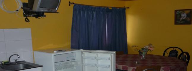 cabaña 6 personas El Rancho, El Quisco