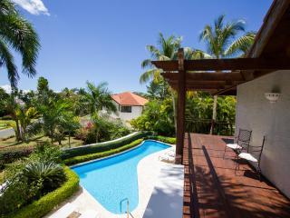 Villa de lujo Las Piñas 13 en Casa de Campo (RD)