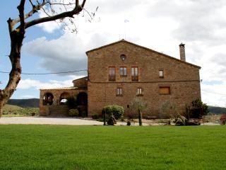 Casa Rural El Puig, Castellnou de Bages, Barcelona, Manresa