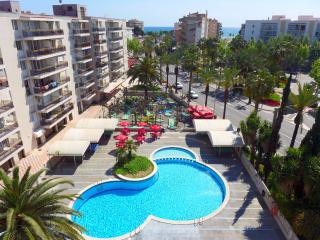 Rentalmar Los Peces - Apartment 2/4, Salou