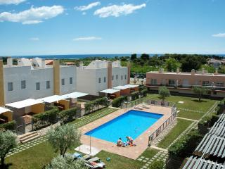 Preciosas Villas con piscina y gran jardín. Ideal para famílias. Ref. VIA AUGUST