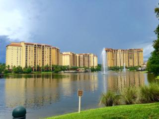 Wyndham Bonnet Creek Inside the Gates of Disney, Orlando