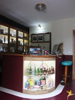 Bar receção Garcês
