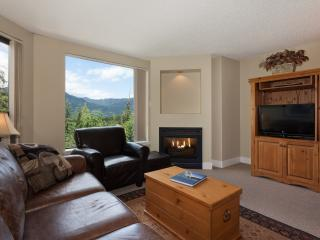 Whistler Marquise 1 Bedroom Condo (sleeps 4) with Fabulous Amenities!