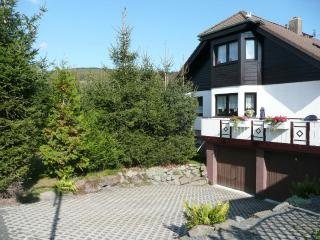 Vacation Apartment in Kaltennordheim - 753 sqft, bright, comfortable, quiet (# 9097), Erbenhausen