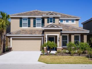 (5STS53OB57) NEW 5 bed 4.5 bath holiday vacation home rental-Solterra Resort Florida!, Davenport