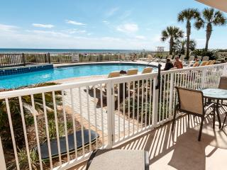 Azure 113 Oceanfront Condo - Direct Beach Access!, Fort Walton Beach