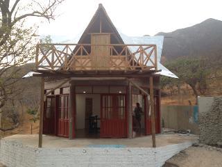 Alquiler Cabaña en Taganga
