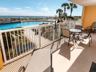 Oceanfront Azure 113! Direct Pool/Beach Access!
