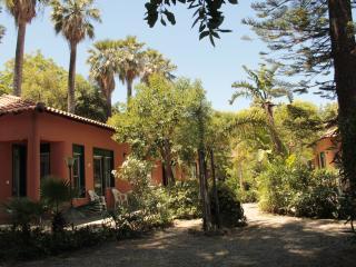 Villas Le Palme Garden, Gioiosa Marea