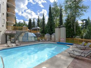 Whistler Marquise 2 Bedroom + Loft Condo