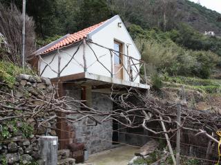 Palheiro  - Família Garcês, São Vicente