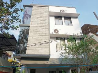 Trivandrum Service Apartment Aastha