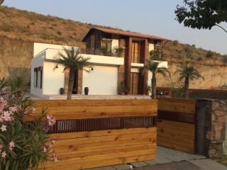 Hills and dales- luxury weekend villa, Udaipur