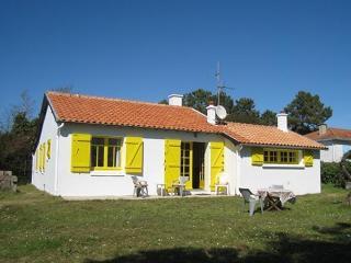 NOIRMOUTIER-L'HERBAUDIERE-LA L, Noirmoutier en l'Ile