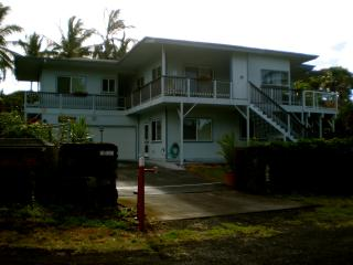 Big Island, Hawaii Vacation Rental Home, Pahoa