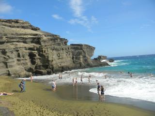 Big Island, HI - Families, Couples, Groups, Romantic or Adventure - Hilo Side