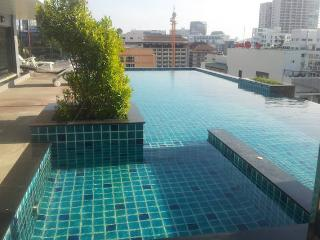 Sixty Six Condominium - 52 Sqm 1 Bed Exceptional, Pattaya