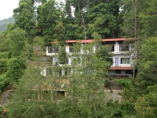 Vedic Arogya Ashram Yoga & Meditation Retreat Center, Patan (Lalitpur)