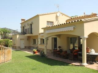 Villa Olot, Calonge