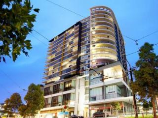 Melbourne Holiday Apartments McCrae St 3Bed 2Bath
