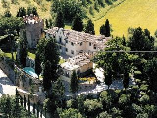 Luciano, Montaione