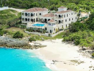 Sandcastle Anguilla