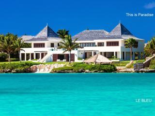 Le Bleu, Anguilla