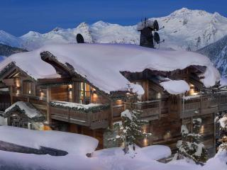 Chalet Pearl, Courchevel
