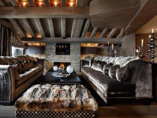 Chalet Atlantique, Courchevel