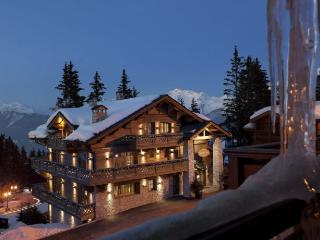 Chalet Ormello, Courchevel