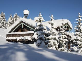 Chalet Namaste, Courchevel