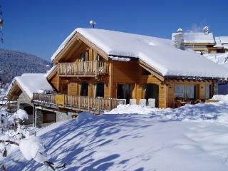 Chalet Infusion, Meribel