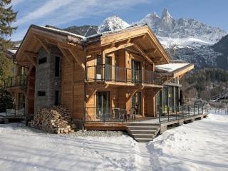 Chalet Cragganmore, Chamonix