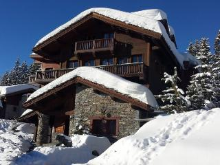 Chalet St Christophe, Courchevel
