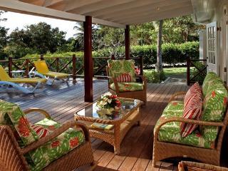 Jacaranda- Barbados, Gibbes