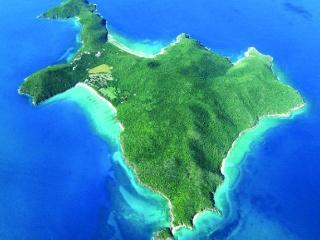 Guana - Private Island