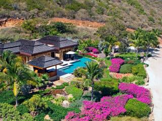 Jewel Box, Necker Island
