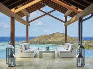 Waters Edge, Necker Island