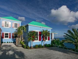 Ridgemont House, Tortola