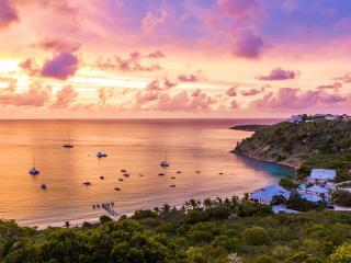 CeBlue, Anguilla